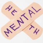 mental health bandaids