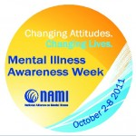 mental health awareness NAMI