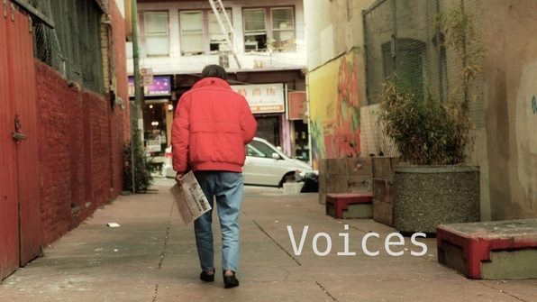Voices Cocumentary