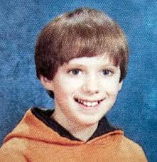 adam lanza kid